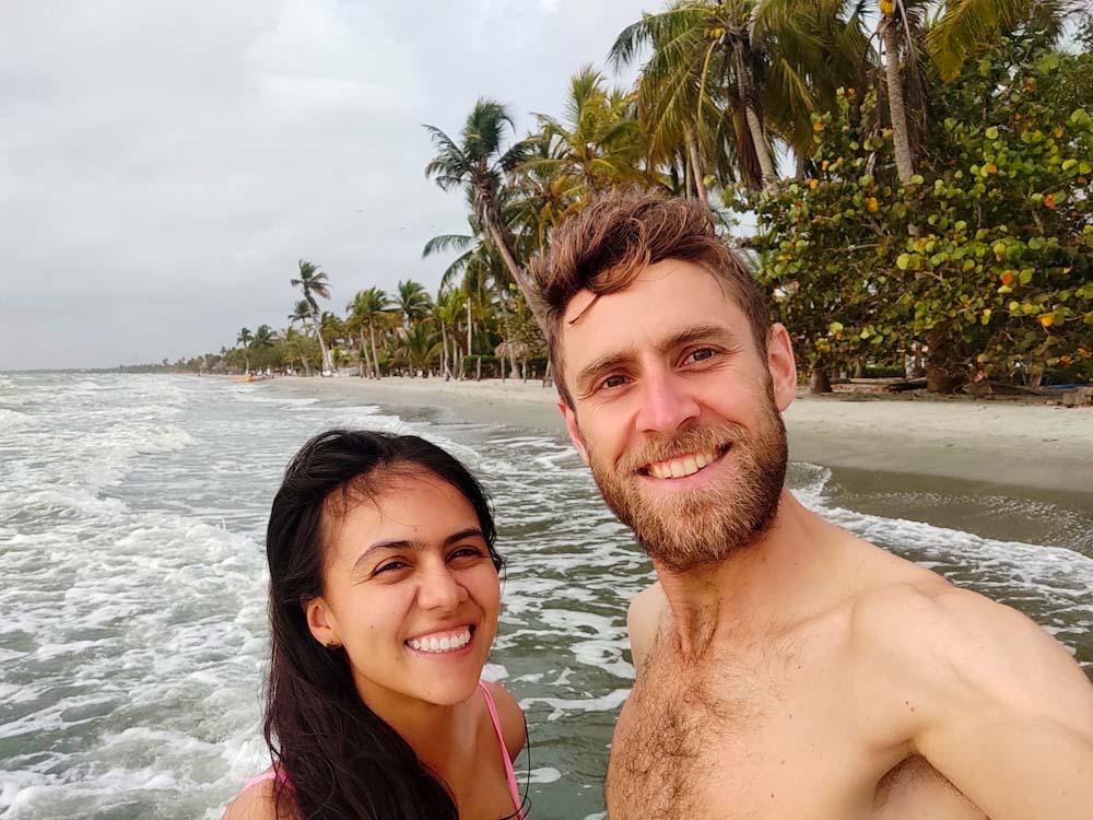 kolumbien-reise-strand-wetter