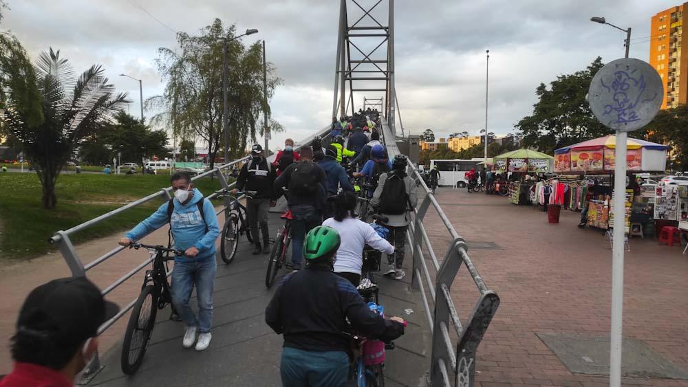 kolumbien-sehenswuerdigkeiten-bogota-fahrrad