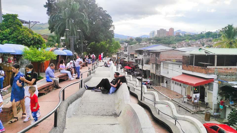 kolumbien-sehenswuerdigkeiten-cali-loma-cruz